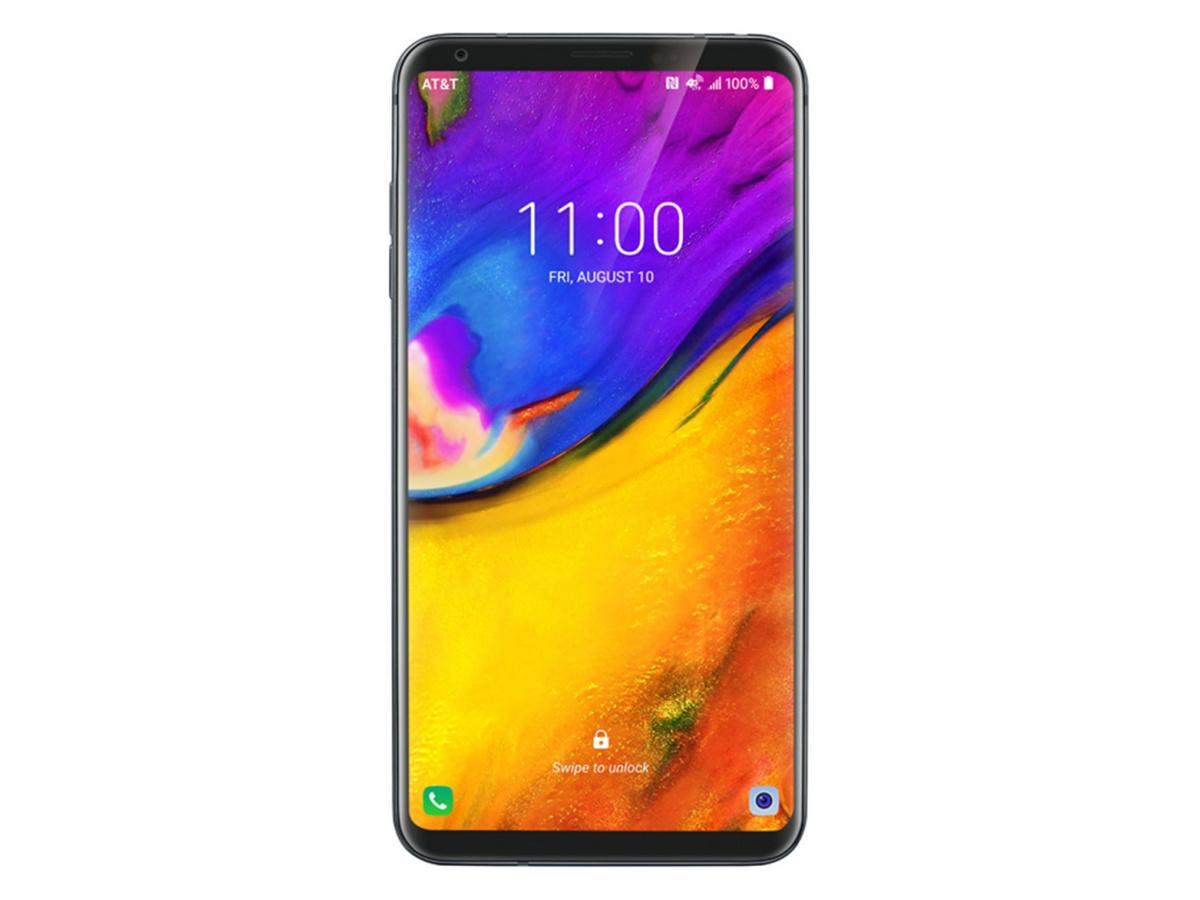 گوشی موبایل ال جی