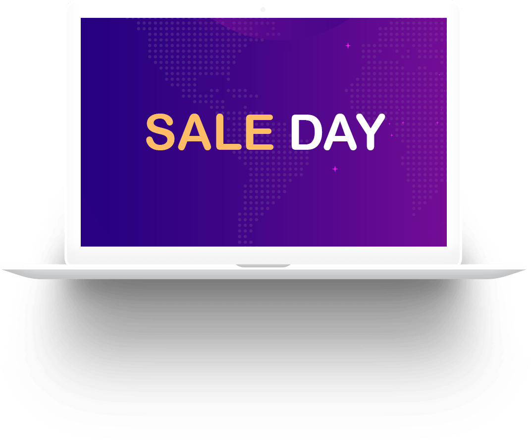 Deal and Sale Page