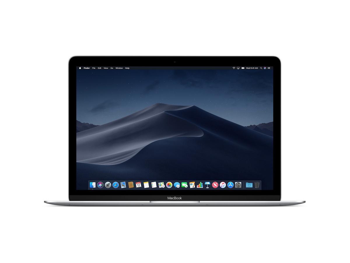 """Apple MacBook 12"""" 2018"""